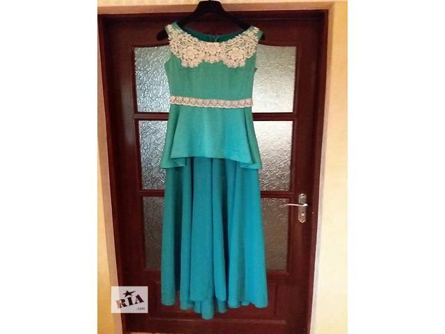 Платье- объявление о продаже  в Ужгороде
