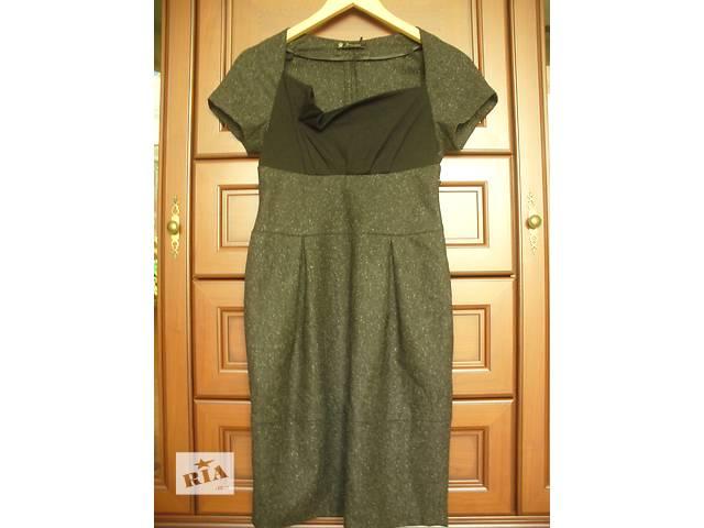 Платье женское- объявление о продаже  в Ивано-Франковске