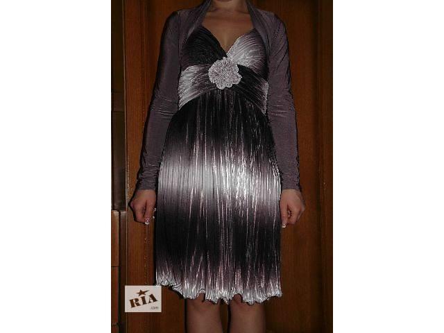 продам платья бу в Киеве