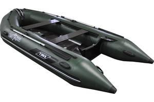 б/у Моторные лодки