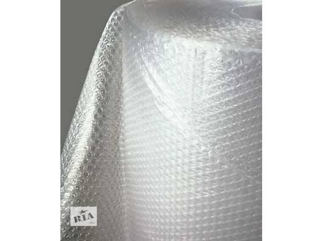 упаковочные материалы воздушно пузырчатая пленка