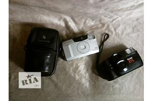 б/у Пленочный фотоаппарат Kodak
