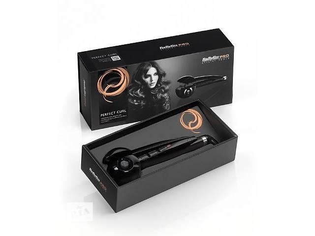 Плойка ( стайлер) для волос Babyliss Pro  новая продам- объявление о продаже  в Харькове