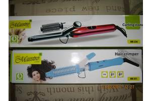 Новые Плойки для волос, щипцы