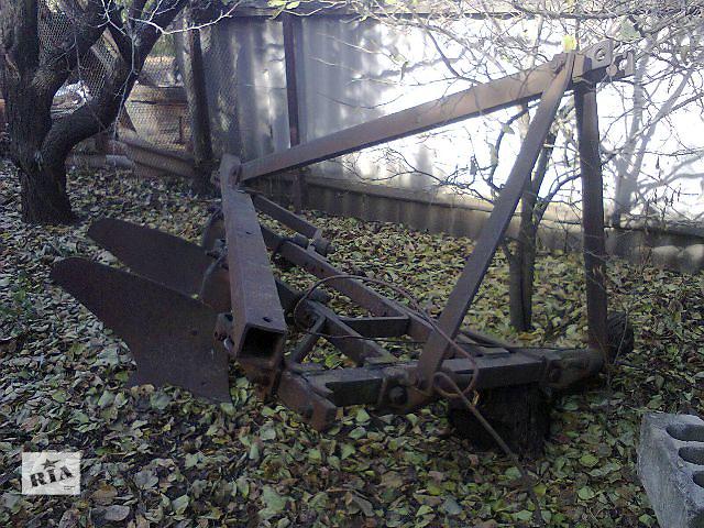 купить бу Плуг ПЛН-4 в Гуляйполе (Запорожской обл.)