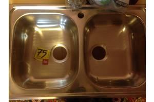 Новые Кухонные мойки Teka