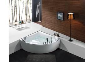 Новые Гидромассажные ванны Golston