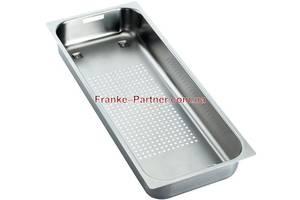 Нові Кухонні мийки Franke