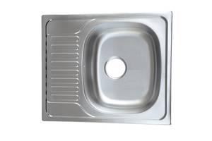 Новые Кухонные мойки Platinum