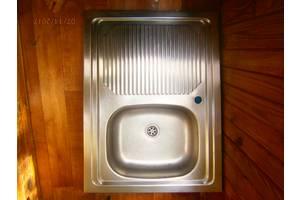 б/в Кухонні мийки Blanco