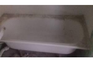 б/у Стальные ванны