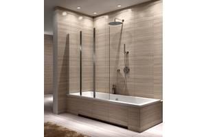 Новые Шторки для ванн