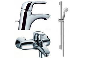 Новые Смесители для ванной Hansgrohe