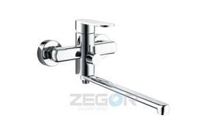 Новые Смесители для ванной Zegor