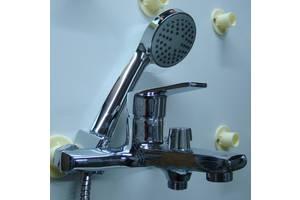 Нові Змішувачі для ванної