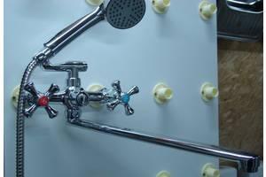 Новые Смесители для ванной