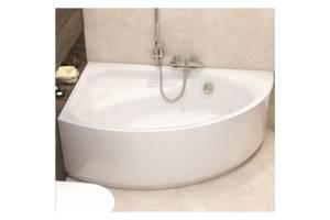 Новые Угловые ванны Cersanit