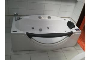 Новые Гидромассажные ванны Apollo