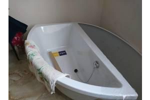 Нові Ванни пластикові Cersanit