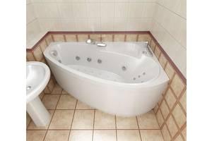 Новые Акриловые ванны Triton