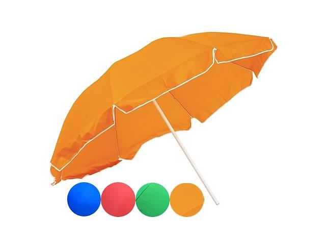 продам Пляжный зонт с наклоном, Anti-UV 200см бу в Киеве