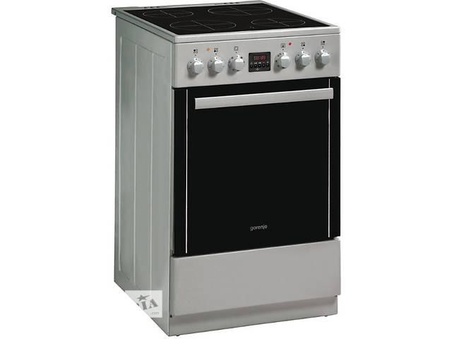 бу Плита электрическая  в хорошем состоянии в Запорожье