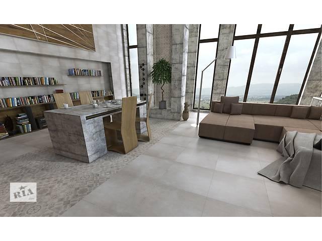 купить бу Плитка Concrete : Terragres 60*60 в Виннице