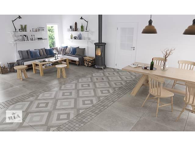 Плитка Stonehenge : Terragres серый 60*60- объявление о продаже  в Виннице