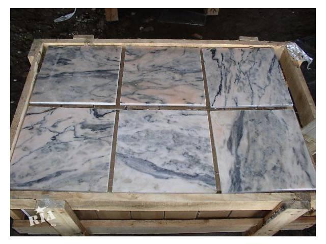 Плитка мраморная, мраморная плитка- объявление о продаже  в Умани