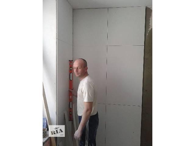 Плиточные работы укладка  плитки- объявление о продаже  в Вышгороде