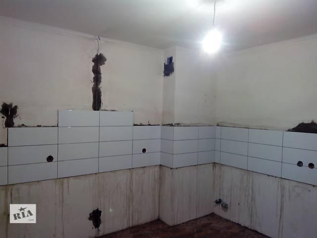 Плиточник. Укладка плитки. Ванна под ключ- объявление о продаже  в Киеве