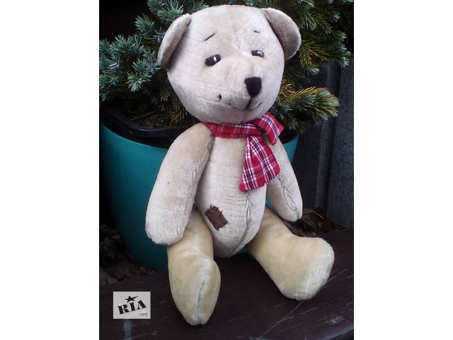 Плюшевые мишки (Teddy bear)- объявление о продаже  в Киеве
