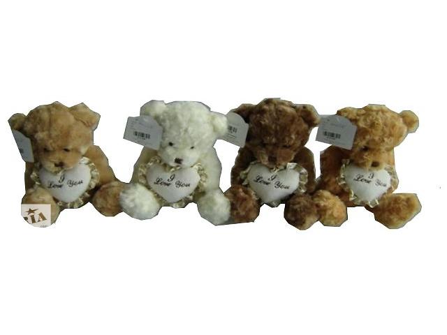 продам Плюшевые мишки Тедди - классический корпоративный подарок на Новый Год бу в Киеве