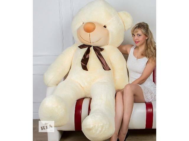 купить бу Плюшевый мишка 2 метра! в Харькове