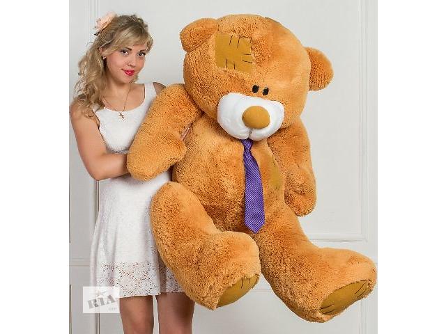 Плюшевий ведмідь 150 см!- объявление о продаже  в Харкові