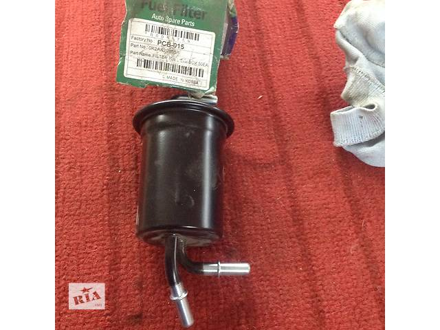 продам Pmc PCB015 Фильтр топливный бу в Киеве