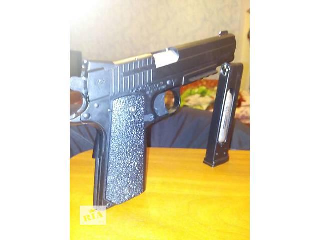 продам Пневматический пистолет KWC  бу в Умани