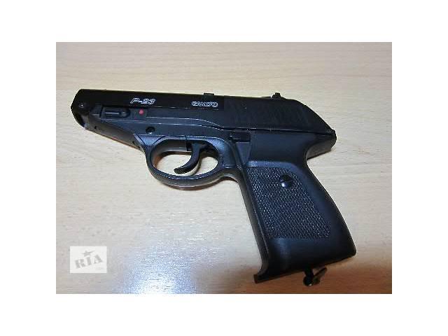 Пневматический пистолет GAMO P23: Товары для охоты и рыбалки в ...