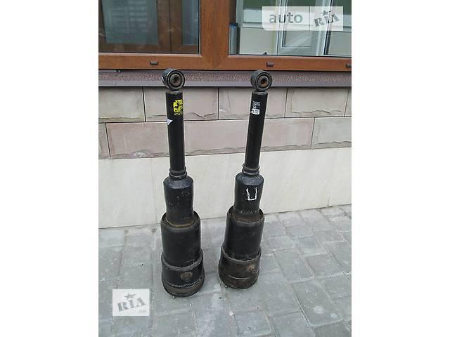 купить бу Пневмо Лексус  Лс 460 в Тернополе