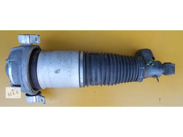 продам Пневмобаллон пневмостойка амортизатор задний правый 7L6512022E VW Touareg Туарег бу в Ровно
