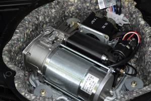 Пневмокомпрессор BMW X5