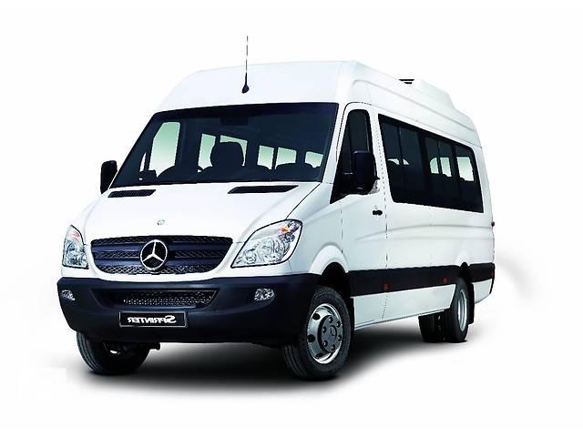 купить бу Пневмоподвеска на Mercedes Sprinter 500-серия (спарка). в Никополе