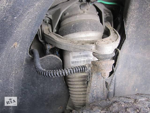 продам  Пневмостойка Volkswagen Touareg Фольксваген Туарег 2003г-2009г бу в Ровно