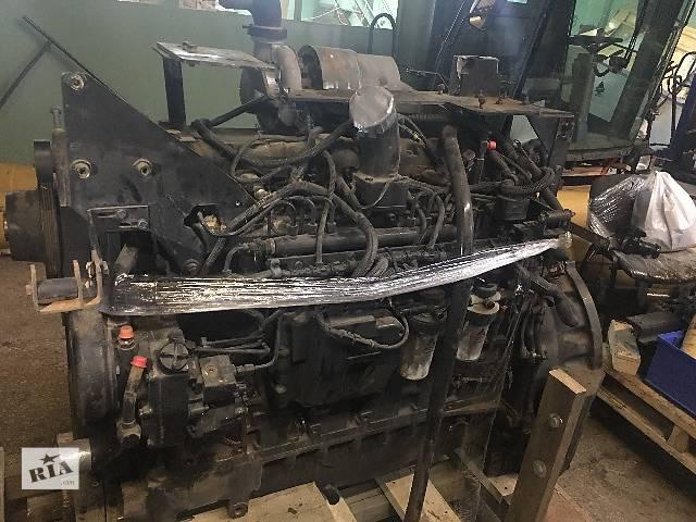 бу Двигун двигатель SISU DIESEL 84 CTA - 4V Massey Ferguson 8480 в Киеве