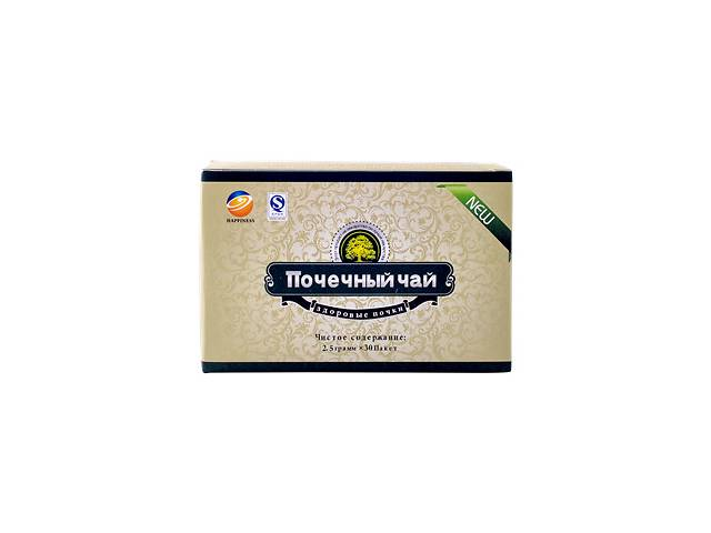 продам «Почечный чай» бу  в Украине