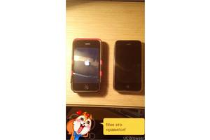 б/у Сенсорные мобильные телефоны Apple Apple iPhone 3GS