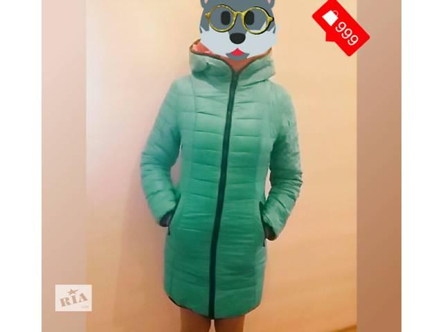 бу Подам зимнее пальто двух стороннее в Запорожье