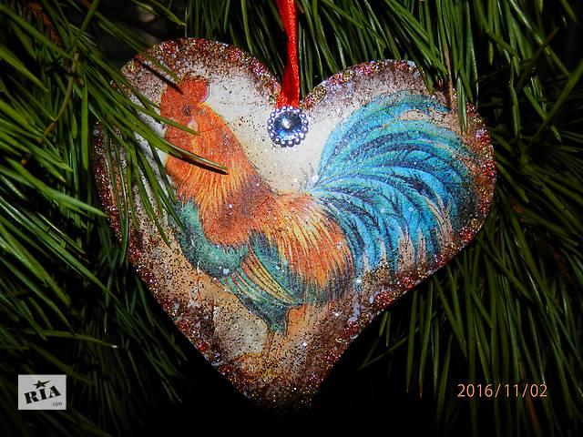 Подарки к году петуха- объявление о продаже  в Херсоне
