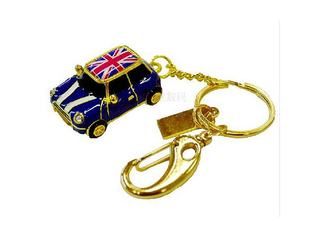 купить бу Подарочная Флешка Mini Сooper 8 gb в Одессе