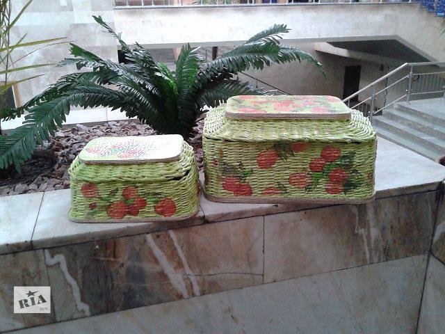 продам Подарочный набор шкатулок бу в Киеве